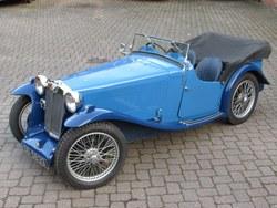 1933 L type Magna Photo 2