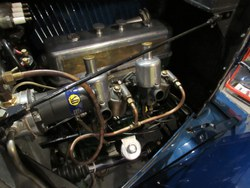 1932 Cycle wing J2 sports Photo 5