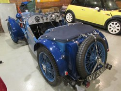 1932 Cycle wing J2 sports Photo 10