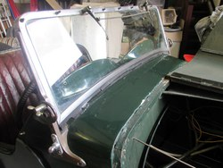 1936 MG PB  Midget Photo 10