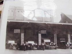 1935 MG PA S/charged Police Car Photo 16