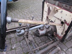 1934 MG N Magnette Rolling Chassis Photo 9