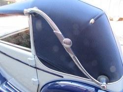1939 MG TB  Tickford d.h.c.. Photo 21