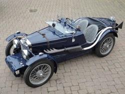 1931 C type Montlhery Midget rep. Photo 3