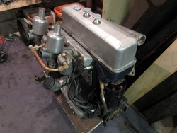 1932-34 J1/J2 Engine Photo 3