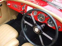1960 MGA '1600' Photo 3