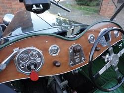 1934 NA Magnette Photo 8