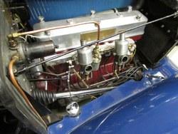 1933 L type Magna Photo 5