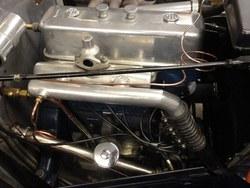 1931 C type Montlhery Midget rep. Photo 4