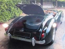 1959 Award winning MGA Twin Cam Photo 5