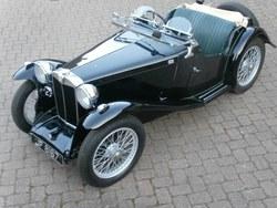 Image of 1935 MG PA