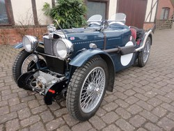 Image of 1932 J4 special
