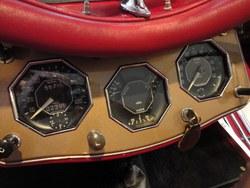 1954 MG TF 1250 Midget Photo 7