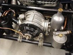1931 C type Montlhery Midget rep. Photo 5