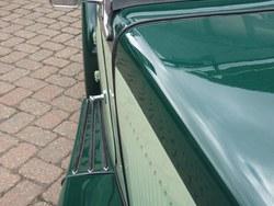 1937 MG TA to TB spec. Photo 10