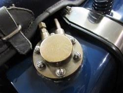 1933 MG J4  rep. Photo 14