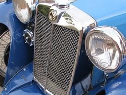 1933 L type Magna Photo 13