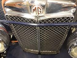 1931 C type Montlhery Midget rep. Photo 13