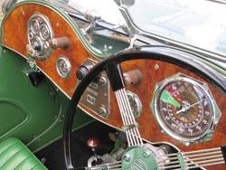 1934 MG PA Photo 7