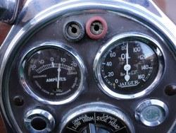 1934 NA Magnette Photo 9