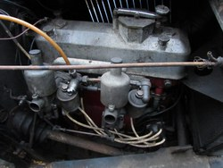 1934 MG PA. Now full details. Photo 7