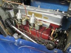1933 L type Magna Photo 4