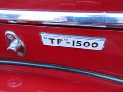 1955 TF 1500 Photo 8