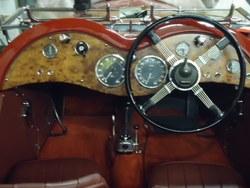 1934 Wolseley Hornet Special Photo 6