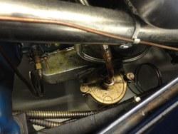 1931 C type Montlhery Midget rep. Photo 6