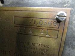 1933 L type Magna Photo 7