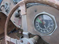 1934 MG PA. Now full details. Photo 6