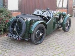 1932 MG J2 Photo 2