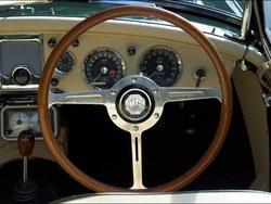1959 Award winning MGA Twin Cam Photo 10
