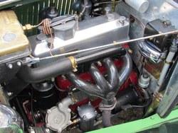 1934 MG PA Photo 5