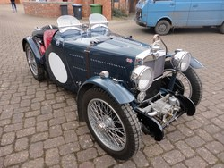 1932 J4 special Photo 2