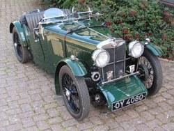 1932 MG J2 Photo 12
