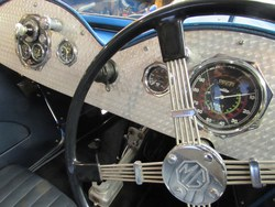 1933 L type Magna Photo 12