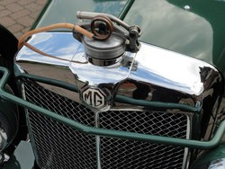 1933 MG K3 rep. Photo 13