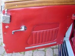 1939 MG TB  Tickford d.h.c.. Photo 9