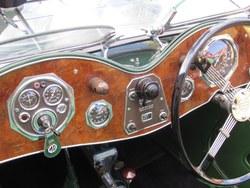 1934 MG PA Photo 6