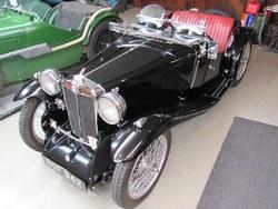 1934 MG PA Photo 2