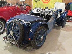 1932 Cycle wing J2 sports Photo 11