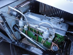 1934 NA Magnette Photo 4