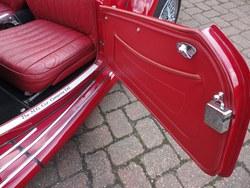 1954 MG TF 1250 Midget Photo 11