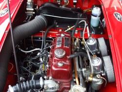 1960 MGA '1600' Photo 4