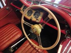 1954 MG TF 1250 Midget Photo 8