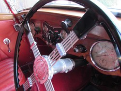 1939 MG TB  Tickford d.h.c.. Photo 11