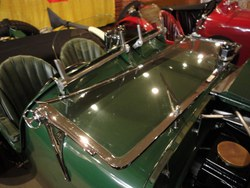 1933 MG K3 rep. Photo 14