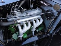 1934 NA Magnette Photo 5