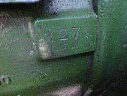 1934 NA Magnette Photo 7